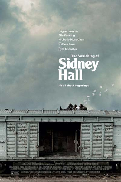 Sidney Hall (The Vanishing of Sidney Hall)