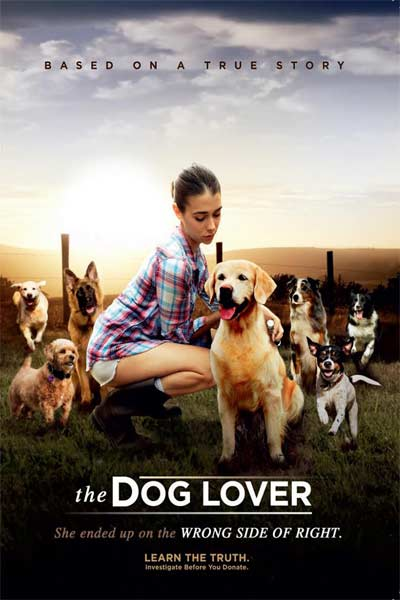 The Wrong Side of Right (The Dog Lover)