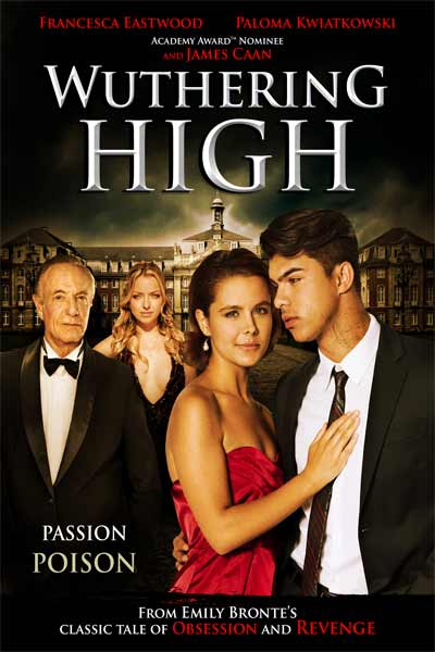 Wuthering High (Wuthering High School)
